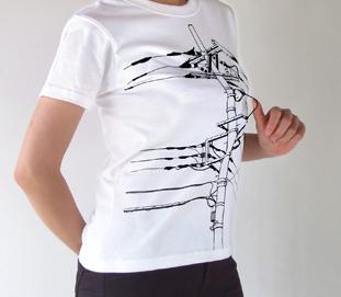 utilitypoleshirt